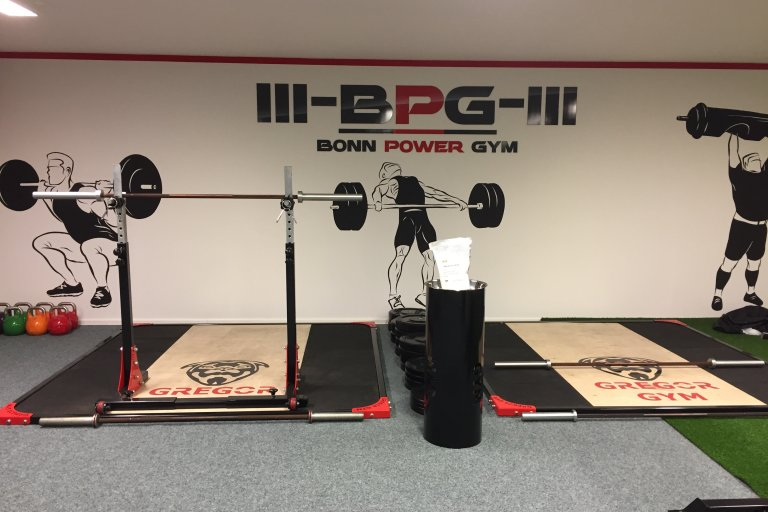Bonn Power Gym