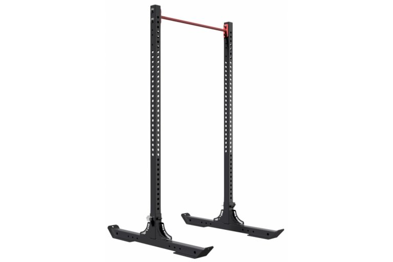 Squat stands strongman SSS-1