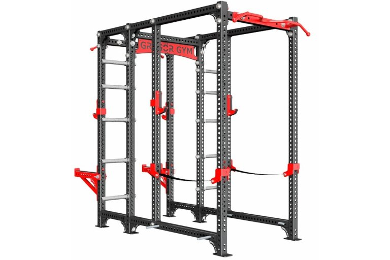 Power rack performance KN-5