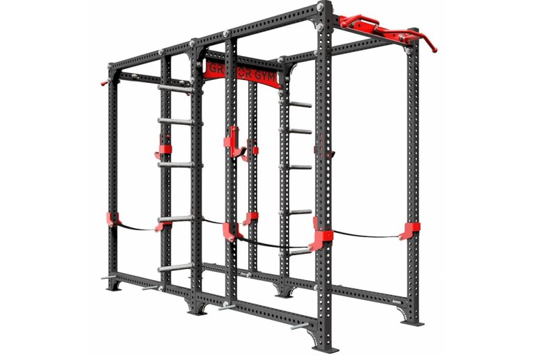 Power rack performance KN-6
